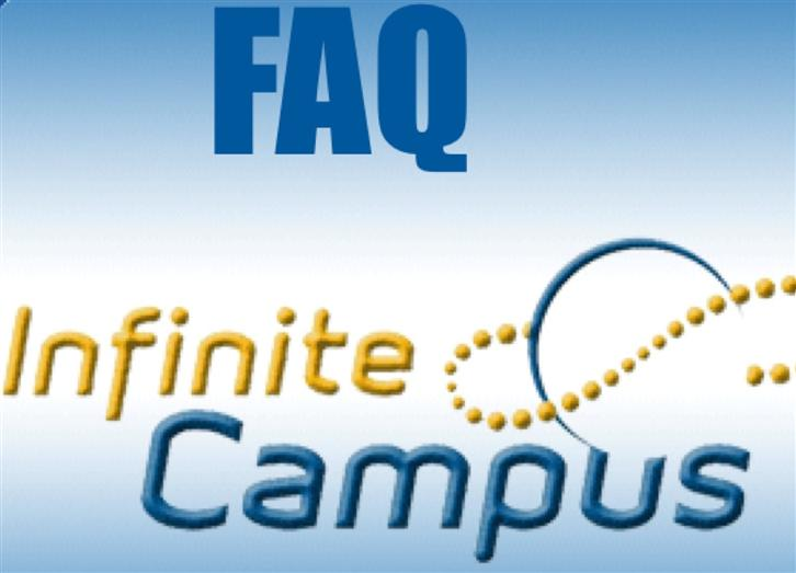 Infinite Campus Parent Information